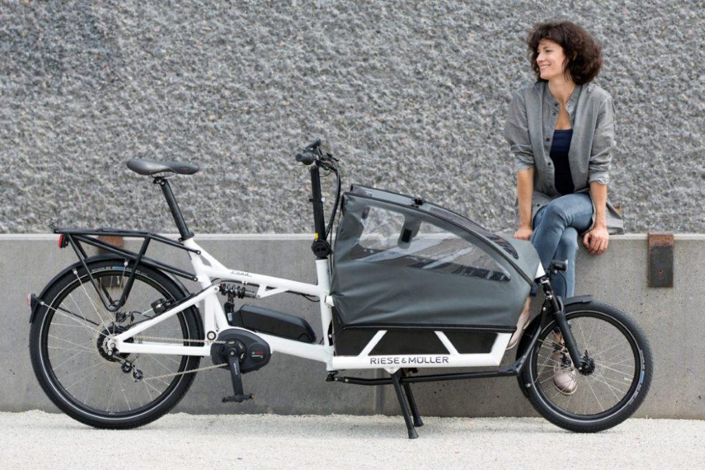 eCargo Bike Grant Fund