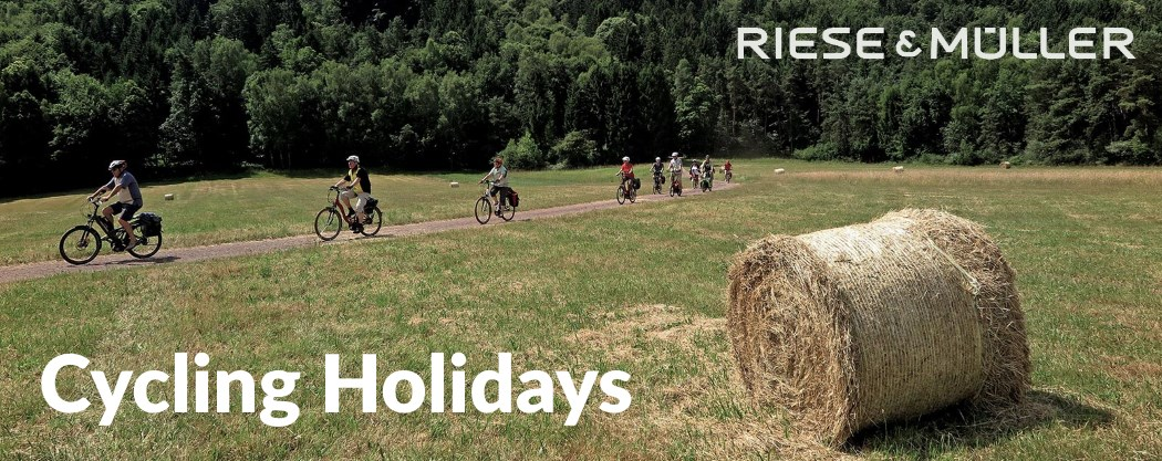 electric bike holiday