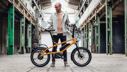 Riese Muller Electric Bikes