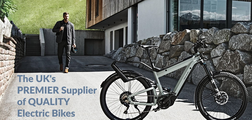 Electric Bikes October 2019