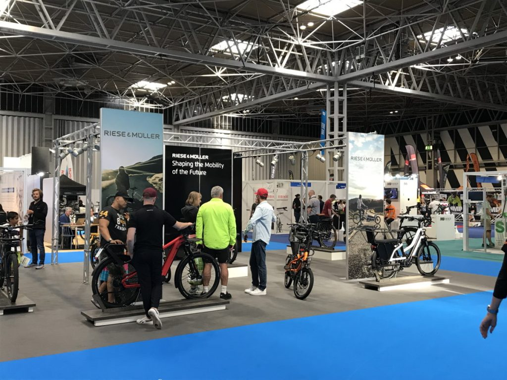Cycle Show 2019