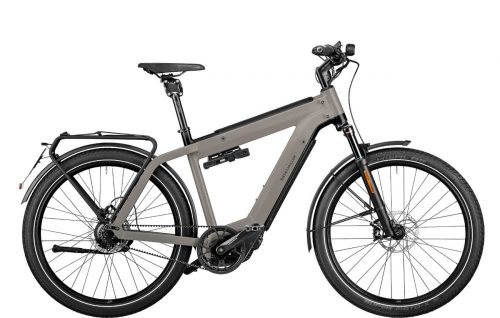 Supercharger2 GT Rohloff HS Grey