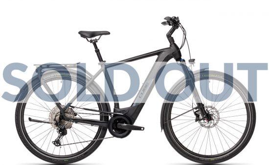 CUBE Kathmandu Hybrid EXC 625 - sold out