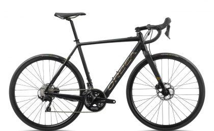 Orbea-Gain-D30-Black