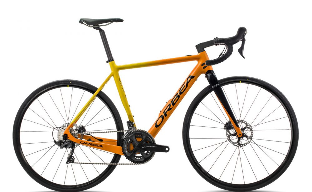 Orbea-Gain-M20-Orange-Yellow