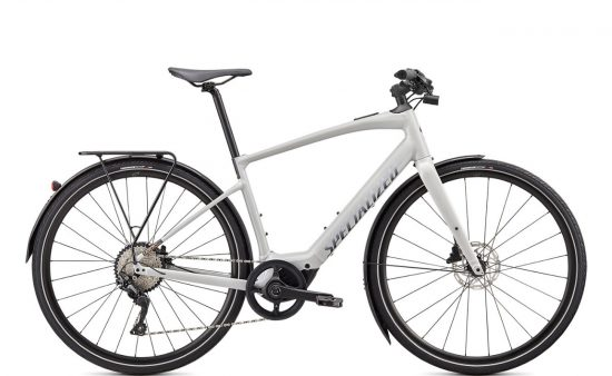 Specialized Turbo Vado SL 4.0 EQ - White