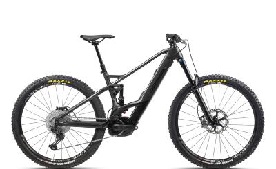 Orbea Wild FS H10 Grey 2021