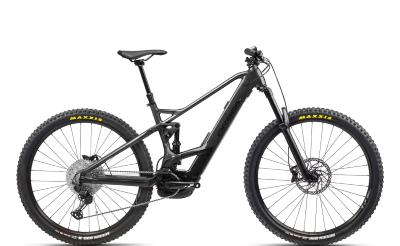 Orbea Wild FS H25 Black 2021