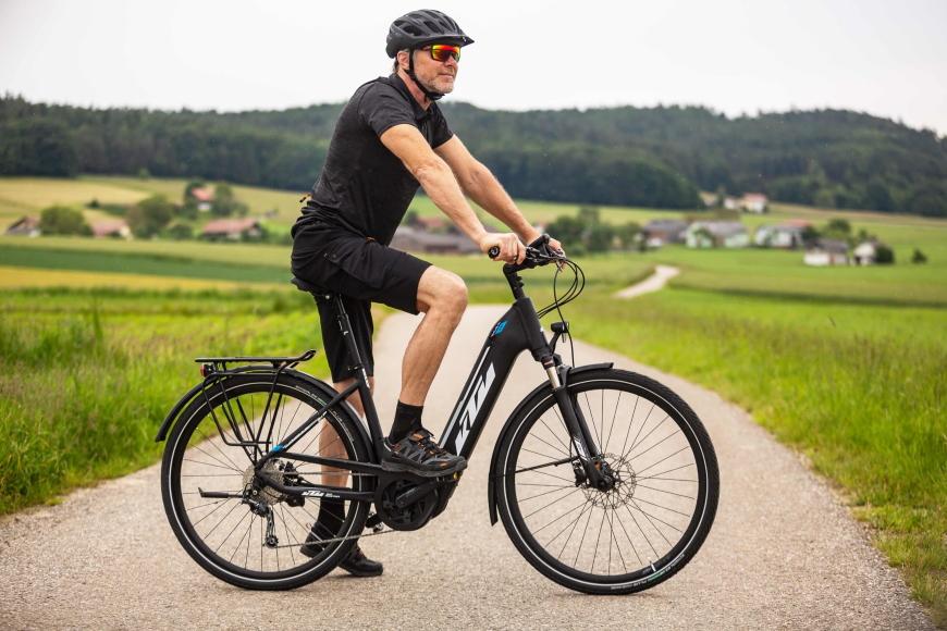 KTM Macina Electric Bikes
