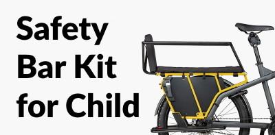 Multicharger GT Light safety bar kit