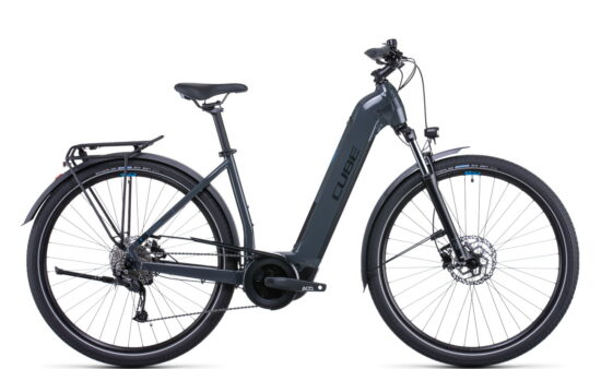 Cube Touring Hybrid ONE 500 easy entry 2022