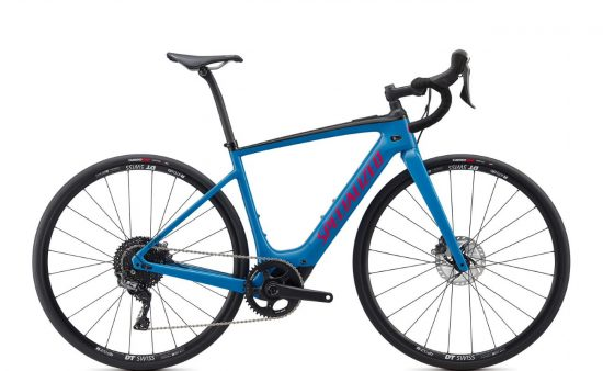 Specialized Turbo Creo SL Comp Carbon Blue