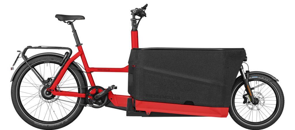 eCargo Bike